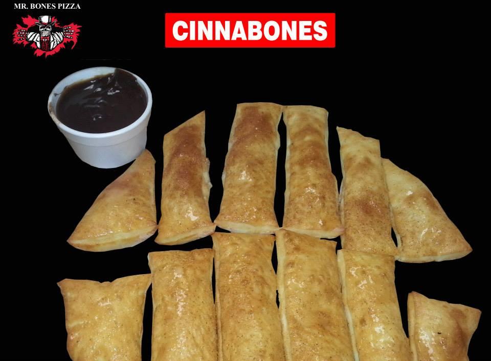 Cinabones