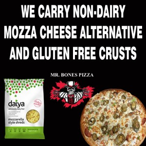 Dairy and Gluten Free